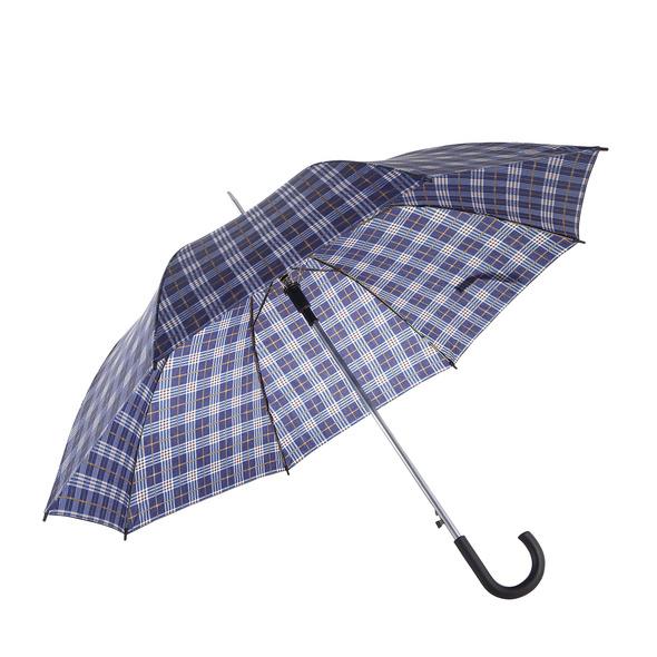 Happy Rain Stockschirm Golf AC Dilun 77060 karo