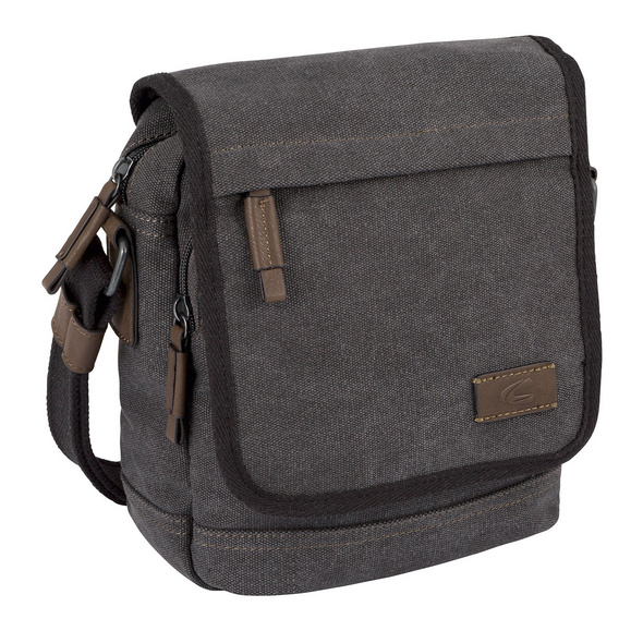 Camel active Umhängetasche Cusco dark blue