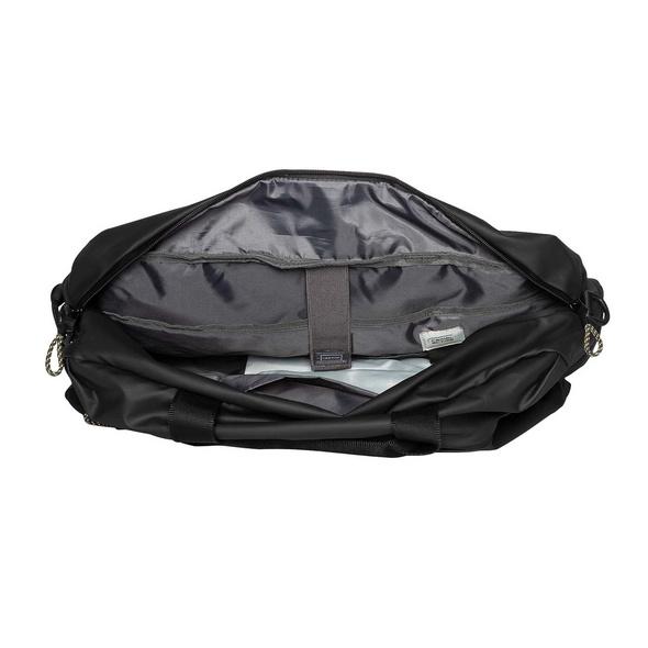 Camel active Reisetasche Palermo Travel Bag black