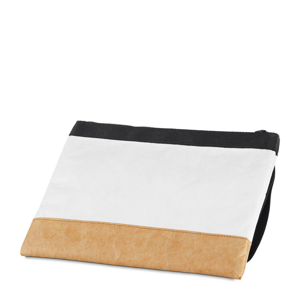 Bree Clutch Vary 1 white/nature
