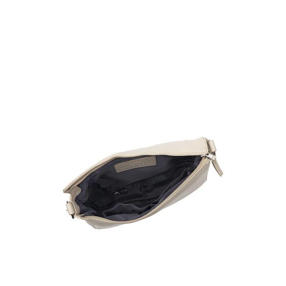 Bree Beuteltasche Lia 9 chinchilla