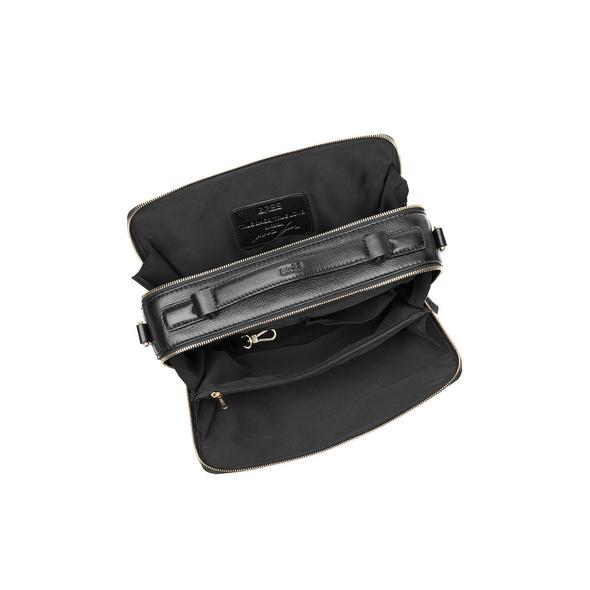 Bree Kurzgrifftasche Nieva 2 schwarz