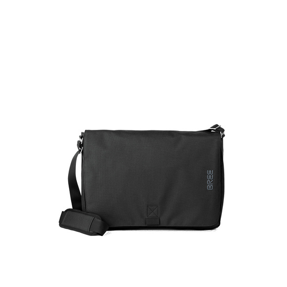Bree Messenger Bag Punch Style 711 schwarz