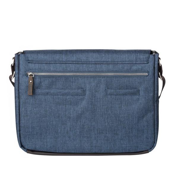 Bree Messenger Bag Punch Style 49 jeans denim