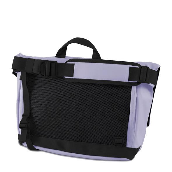 Bree Messenger Bag Punch 731 lavender
