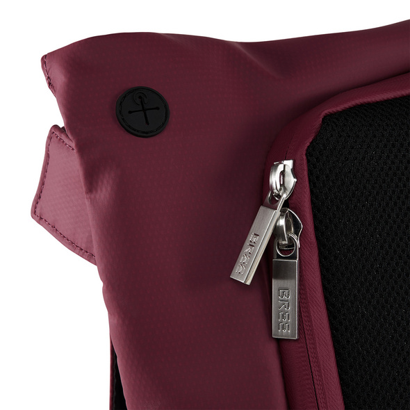 Bree Messenger Bag Punch 731 rhododendron