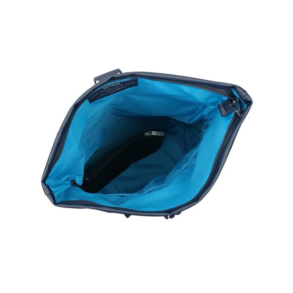 Bree Damenrucksack Punch 92 dunkelblau