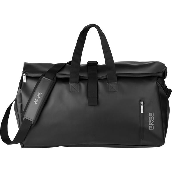 Bree Reisetasche Punch 714 57l schwarz