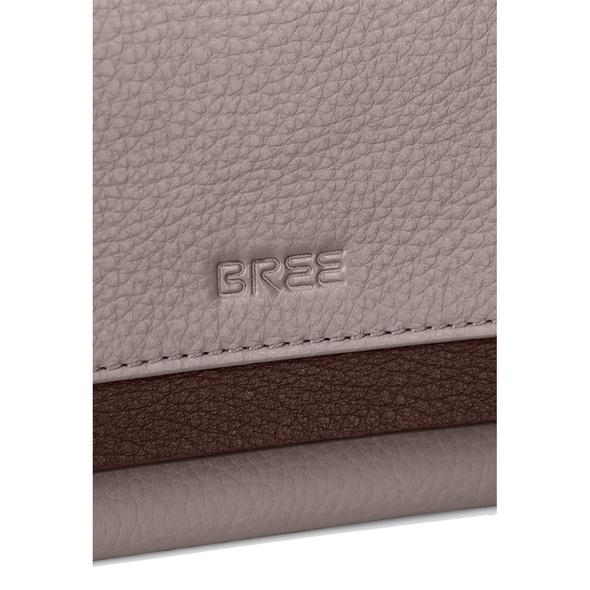 Bree Langbörse Liv 110 vintage khaki/b