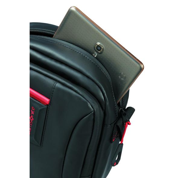 Samsonite Umhängetasche Paradiver Light Crossover Bag S schwarz