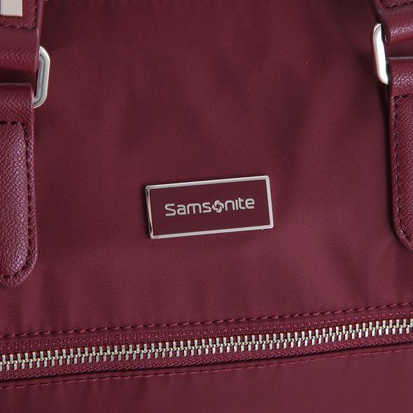 Samsonite Reisetasche Karissa Duffle S 104688 dark bordeaux