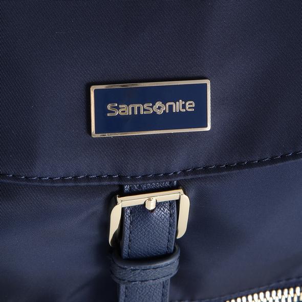 Samsonite Damen Rucksack Karissa 3PKT 1 Buckle 88534 dark navy