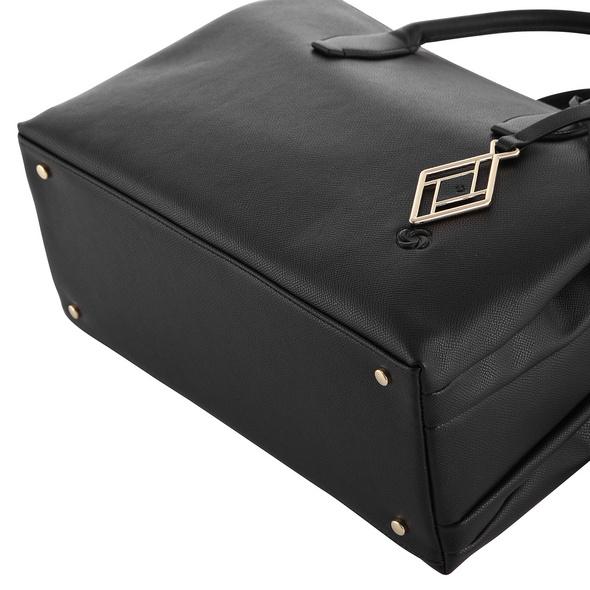 Samsonite Laptoptasche Seraphina S schwarz