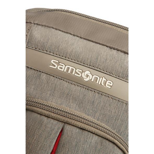 """Samsonite Tablettasche Rewind 7,9"""" taupe"""
