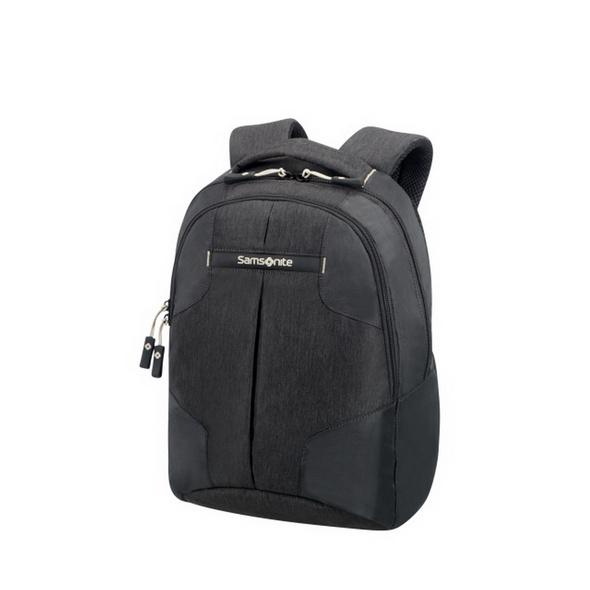 "Samsonite Laptop Rucksack Rewind S 10,1"" black"