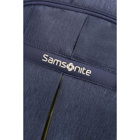 """Samsonite Laptop Rucksack Rewind S 10,1"""" dark blue"""