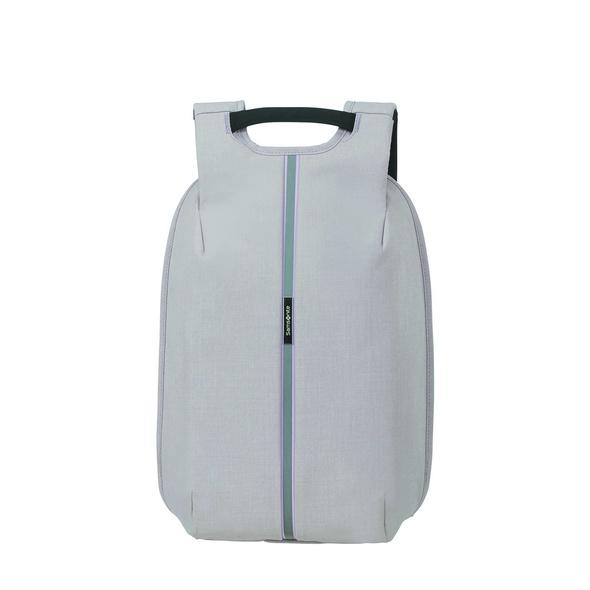 Samsonite Laptoprucksack Securipak S Laptop Backpack 14,1'' stone grey