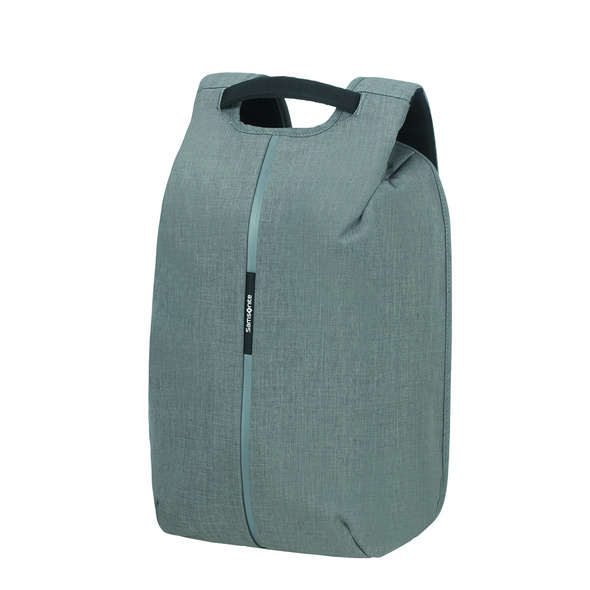 Samsonite Laptoprucksack Securipak Laptop Backpack 15,6'' cool grey