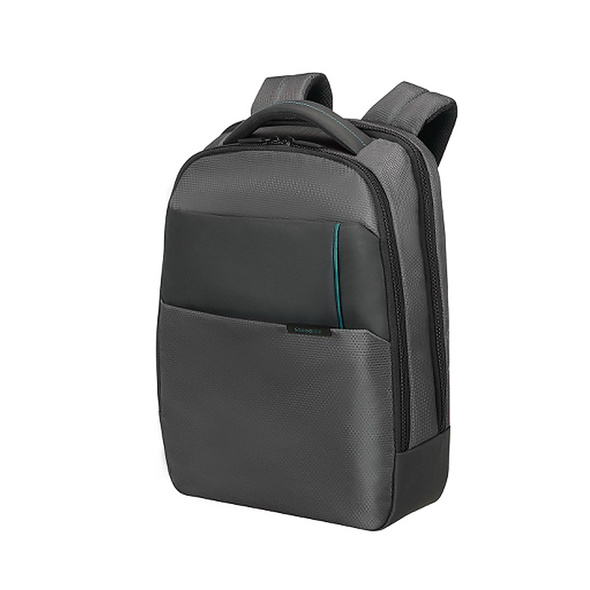 "Samsonite Laptoprucksack Qibyte 14,1"" anthracite"
