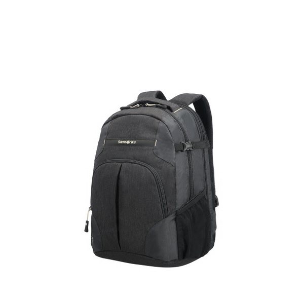 "Samsonite Laptop Rucksack Rewind L 16"" black"