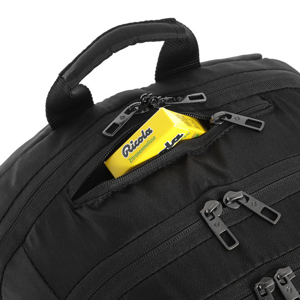 "Samsonite Laptoprucksack GuardIT 2.0 15,6"" schwarz"