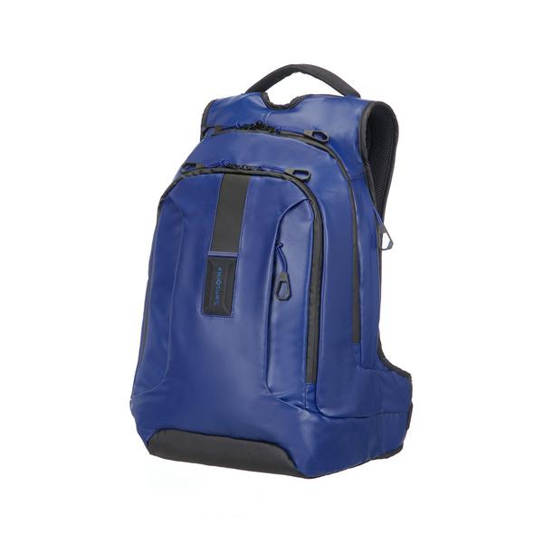 Samsonite Laptop Rucksack L+ Paradiver Light 24l blue