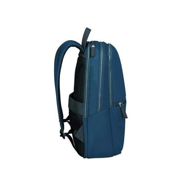 "Samsonite Laptop Rucksack Eco Wave Backpack 15,6"" midnight"