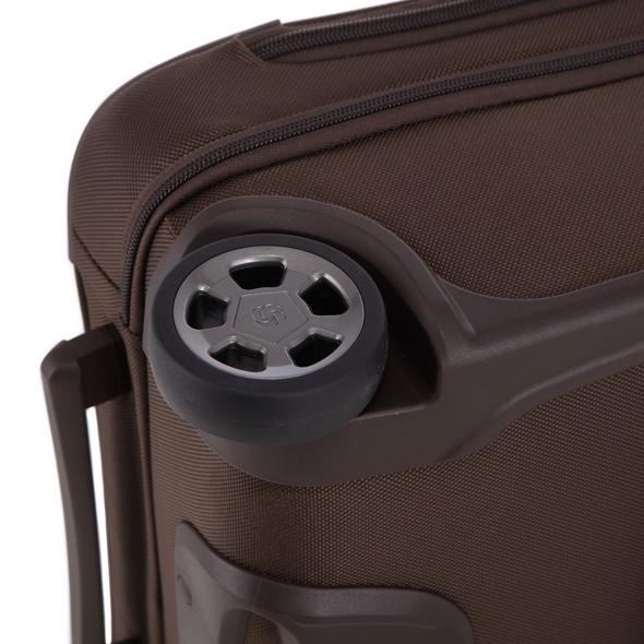 Samsonite Business Trolley Pro-DLX 4 40cm black
