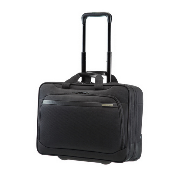 "Samsonite Business Trolley Vectura 17,3"" schwarz"