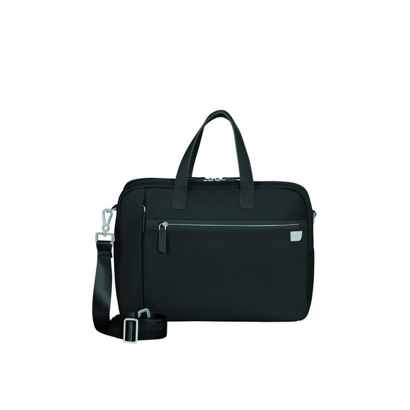 "Samsonite Aktentasche Eco Wave 15,6"" comp/black"