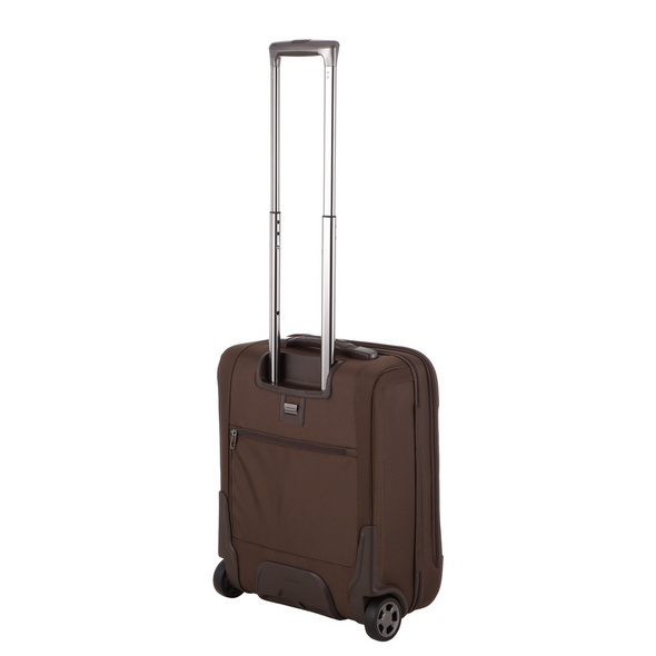 Samsonite Business Trolley Pro-DLX 4 50cm black