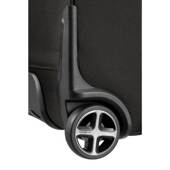 Samsonite Business Trolley GT Supreme 39cm schwarz (1050)