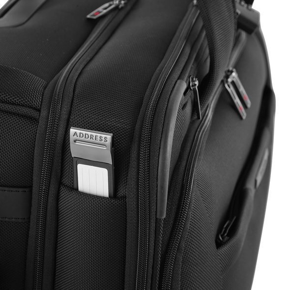 "Samsonite Business Trolley Pro-DLX 5 17,3"" schwarz"