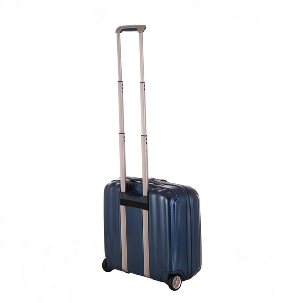 Samsonite Business Trolley Lite-Cube 43cm ivory gold