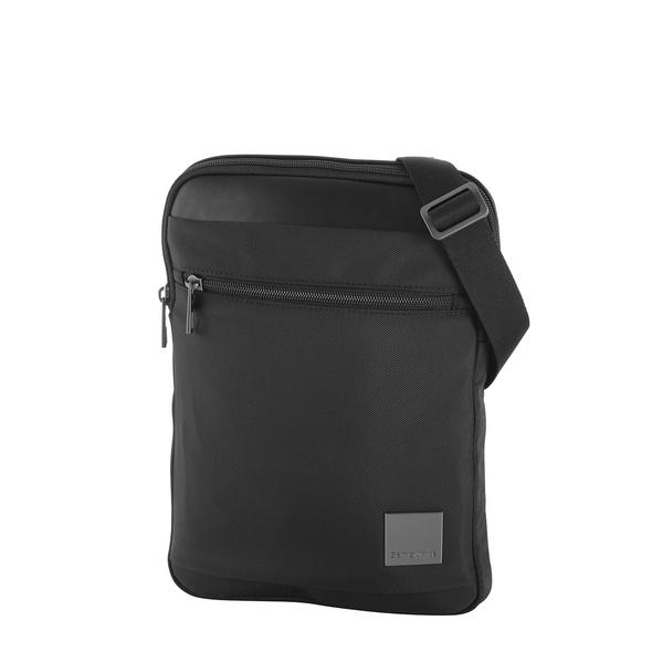 Samsonite Tablettasche Hip Square Flat Tablet Crossover schwarz