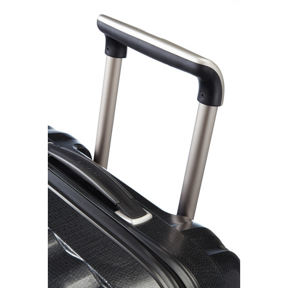 Samsonite Reisetrolley Upright Lite-Cube 55cm graphite