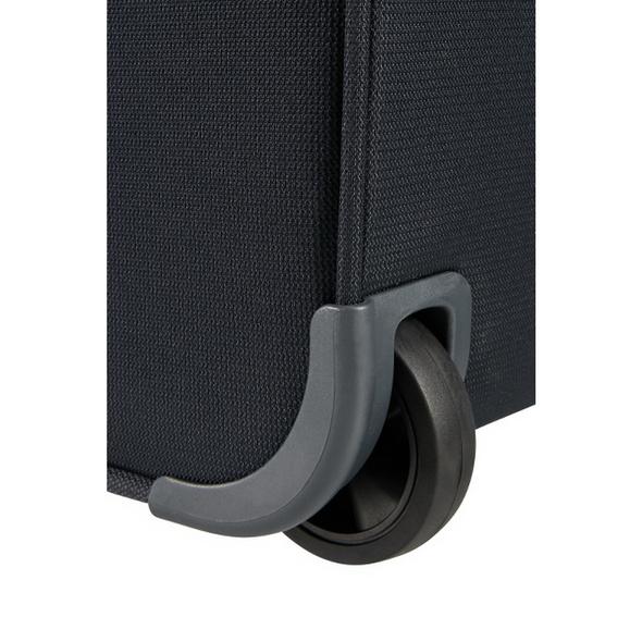 Samsonite Reisetrolley Upright Base Boost 55cm schwarz