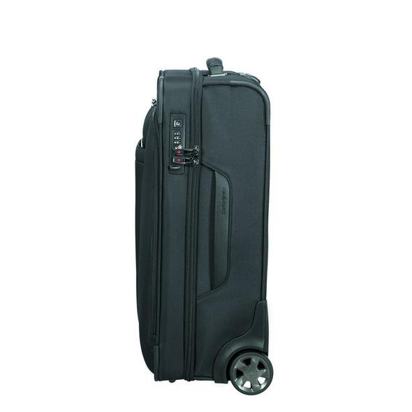 Samsonite Reisetrolley Pro-DLX 5 Upright strict 55cm schwarz