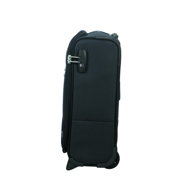 Samsonite Reisetrolley Base Boost Underseater 45cm schwarz