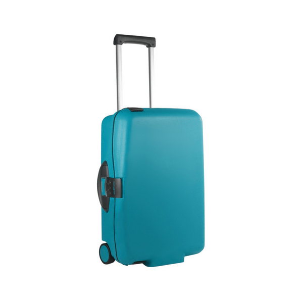 Samsonite Reisetrolley Cabin Collection Upright 55cm cielo blue