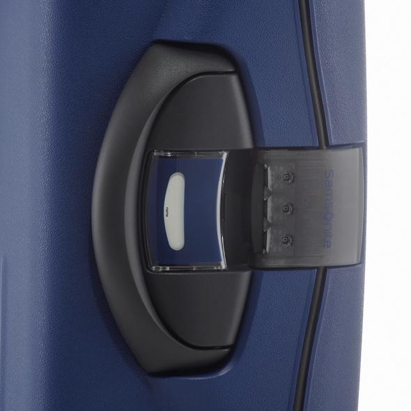 Samsonite Reisetrolley Cabin Collection Upright 55cm cielo blue