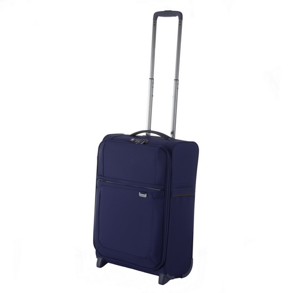 Samsonite Upright Uplite 55cm blau