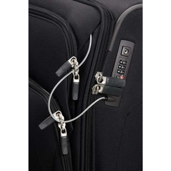 Samsonite Reisetrolley Spark SNG 56cm schwarz