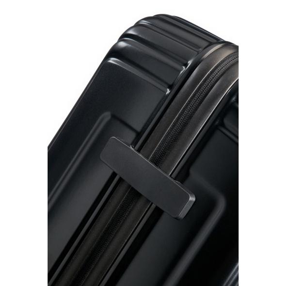 Samsonite Reisetrolley Neopulse 55cm matt black