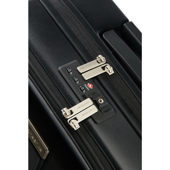 Samsonite Reisetrolley Prodigy 55cm black