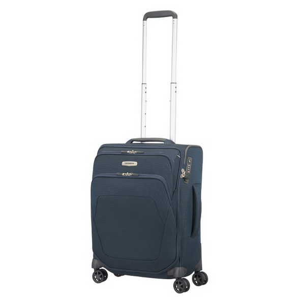 Samsonite Reisetrolley Spark SNG 55cm dunkelblau