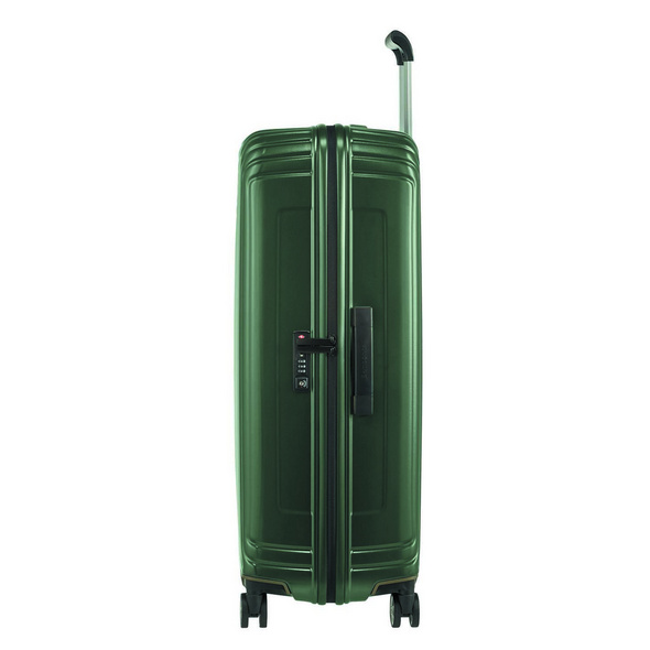 Samsonite Reisetrolley Neopulse 75cm matte dark olive