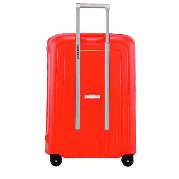 Samsonite Reisetrolley S'Cure 69cm red capri