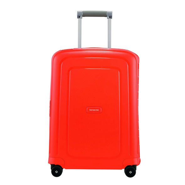 Samsonite Reisetrolley S'Cure 55cm red capri