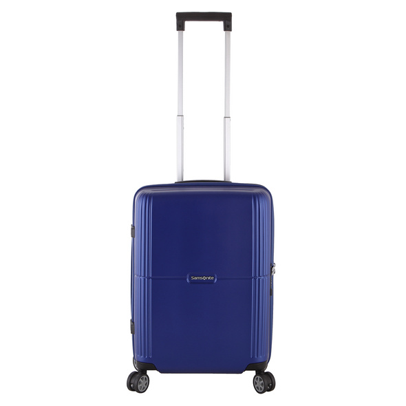 Samsonite Reisetrolley Orfeo 55cm sky silver
